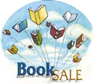booksaleclipart