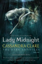 Lady Midnight cassandra clare